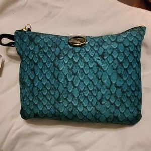 NWT Coach weekender tote and clutch